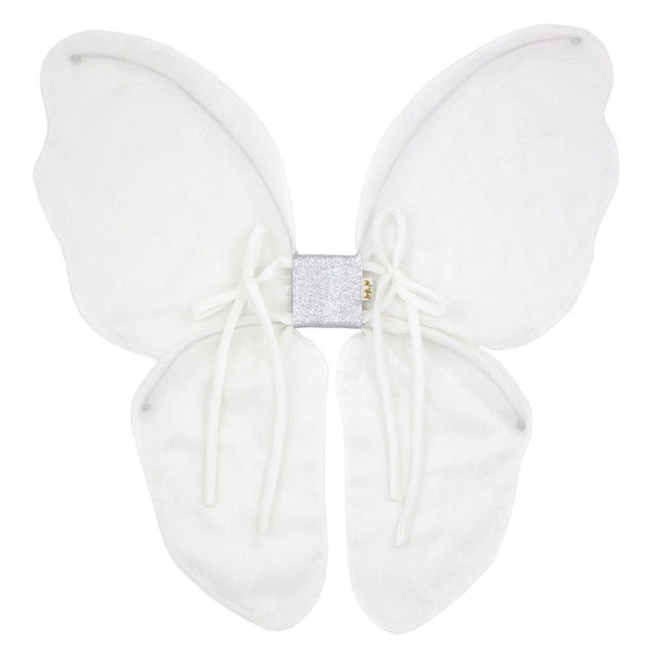 Numero 74 Fairy Wings White - Tiny People Cool Kids Clothes Byron Bay