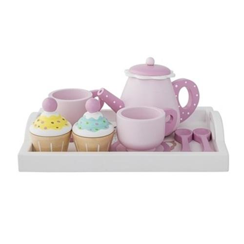 Bloomingville Play Set Tea and Muffin - Tiny People Cool Kids Clothes