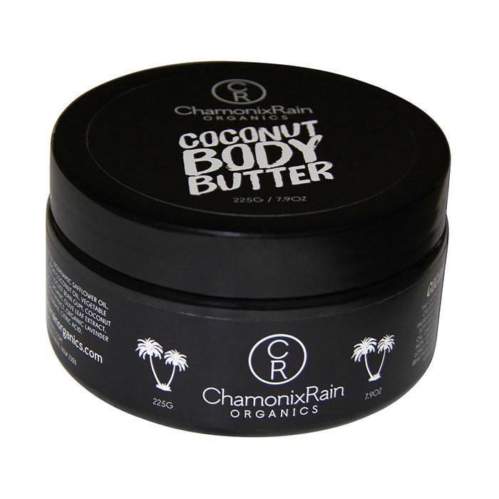 Chamonix Rain Organics Body Butter - Tiny People Cool Kids Clothes Byron Bay
