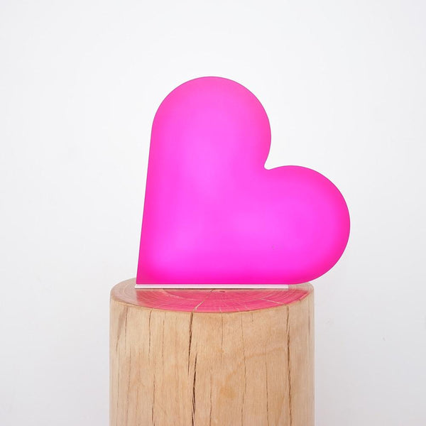 Livly Luna Pop Heart Light - Tiny People Byron Bay
