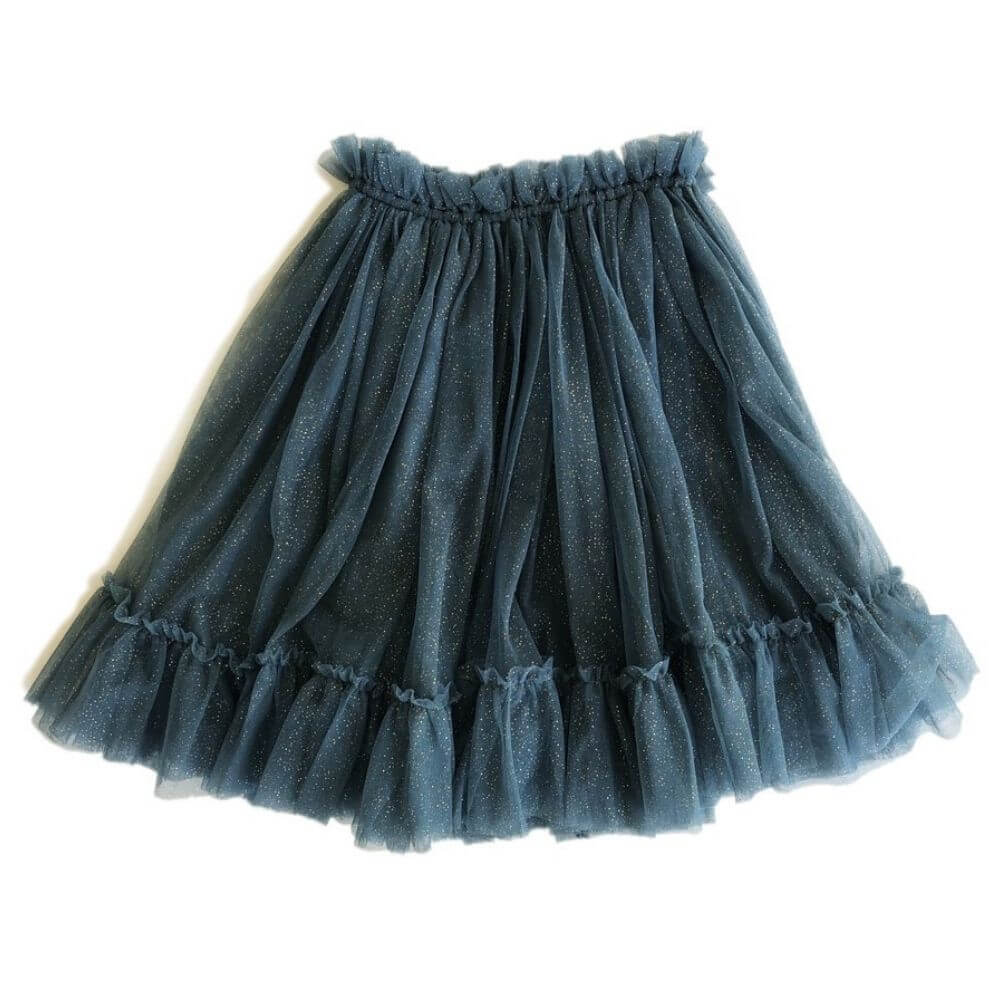 Carrie Tutu Vintage Denim Star Dust