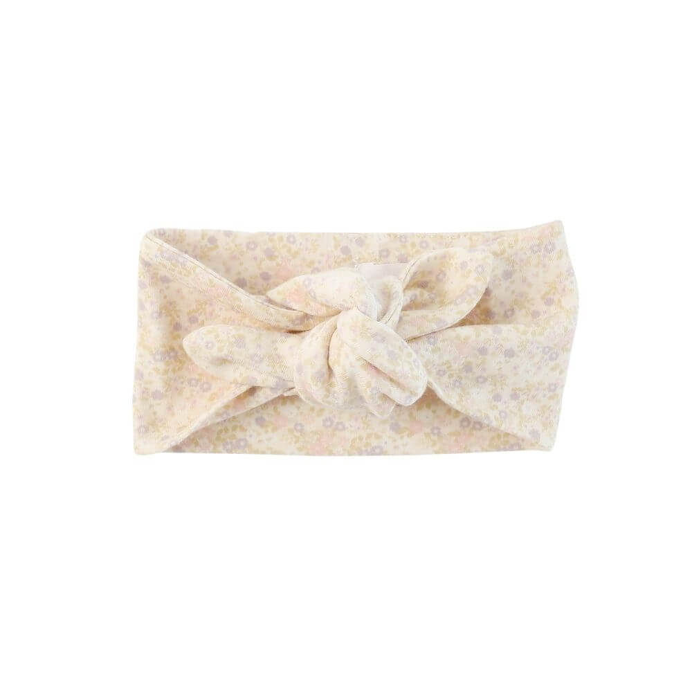 Jamie Kay Headband Forget Me Knot | Tiny People