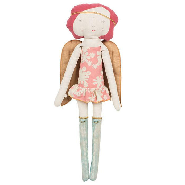 Maileg Angel Doll Rose - Tiny People shop