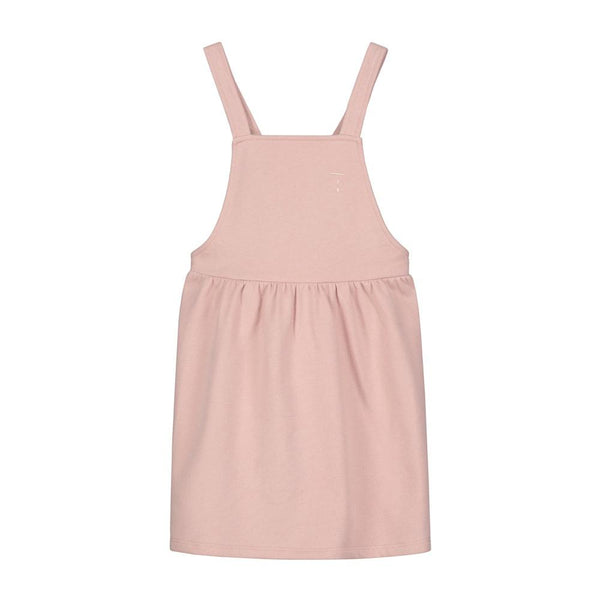 Gray Label Pinafore Vintage Pink - Tiny People Byron Bay