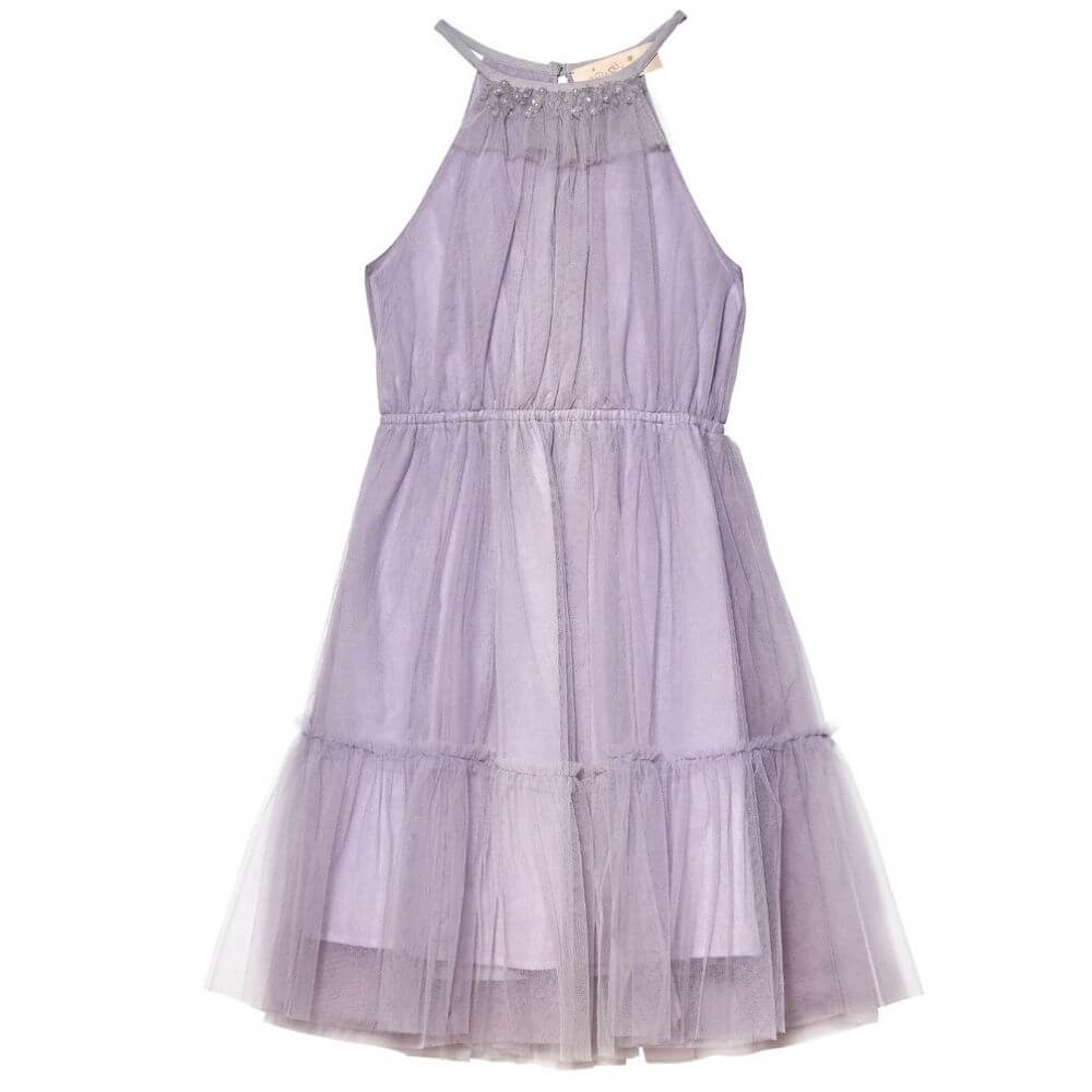 Tutu Du Monde Libertine Tulle Dress | Tiny People