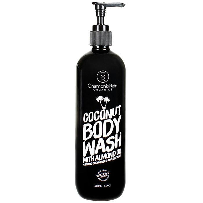 Coconut Body Adult Wash
