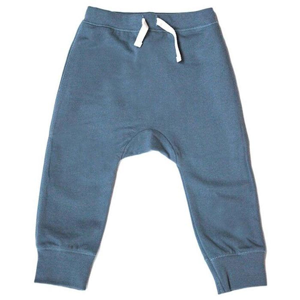 Gray Label Baggy Seamless Pant Denim - Tiny People Byron Bay