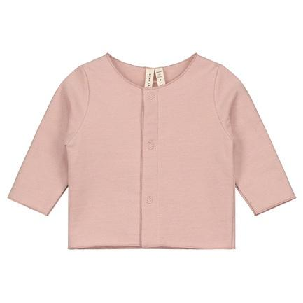 Gray Label Baby Cardigan Vintage Pink - Tiny People Cool Kids Clothes Byron Bay
