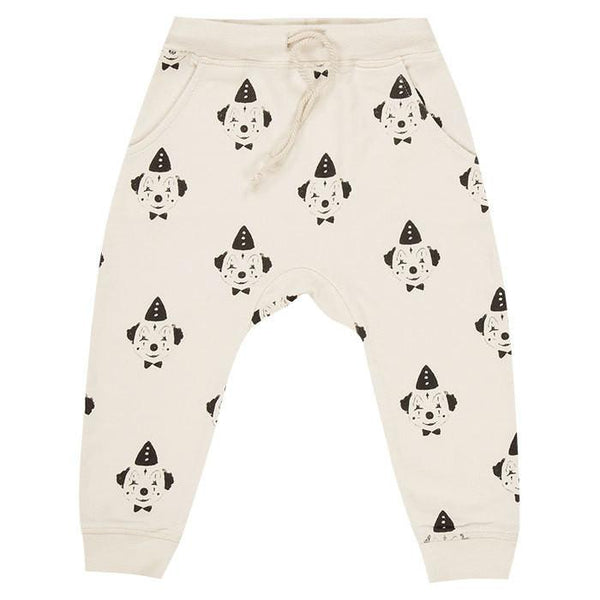 Rylee & Cru Clowns Sweatpant - Tiny People Cool Kids Clothes
