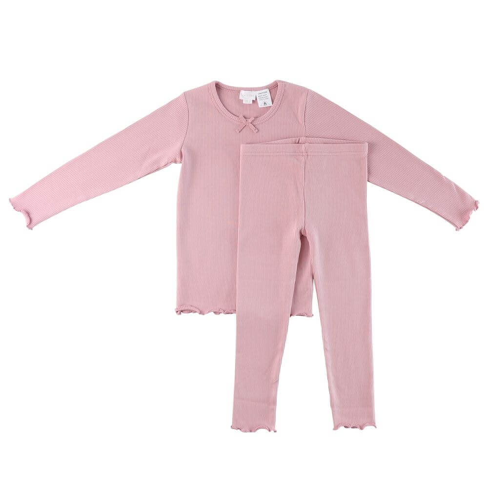 Jamie Kay Winter Pyjama Rose | Tiny People Australia Online