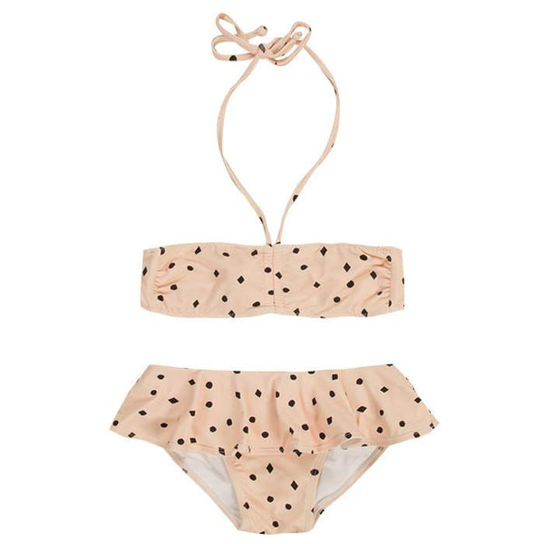 Rylee & Cru Dots n Diamonds Bikini - Tiny People Byron Bay