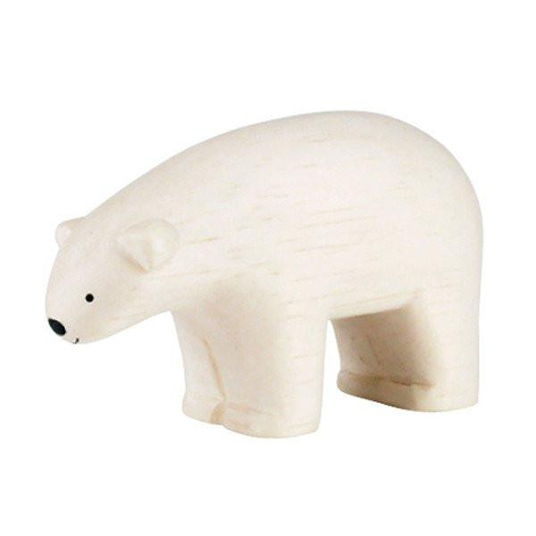 T-Lab Polepole Polar Bear - Tiny People Cool Kids Clothes Byron Bay
