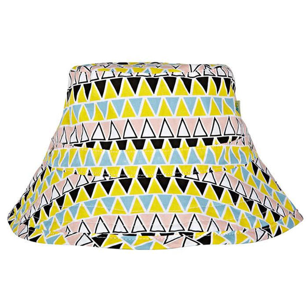 Acorn Kids Aztec Bucket Hat - Tiny People Cool Kids Clothes