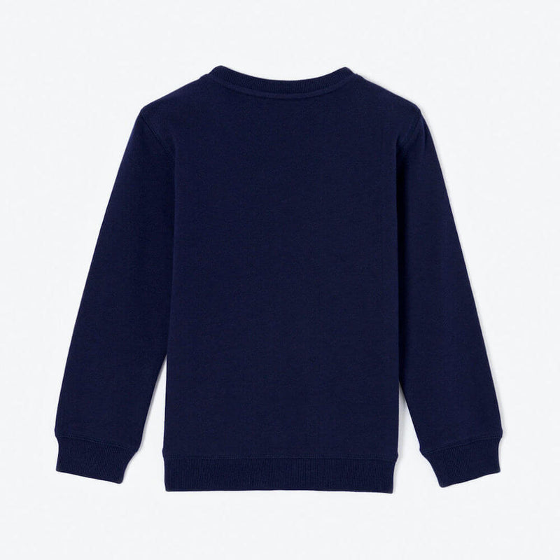 Tiger Sweatshirt (Navy)