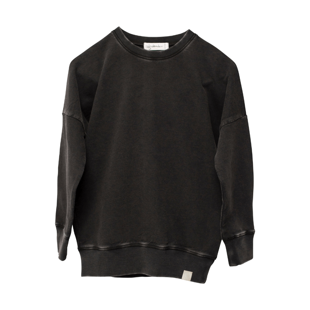 Manny Sweater Black