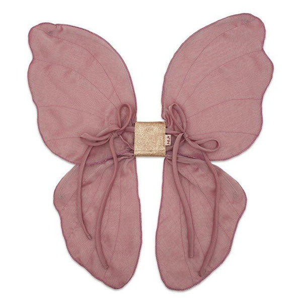 Numero 74 Fairy Wings Pink - Tiny People Cool Kids Clothes Byron Bay