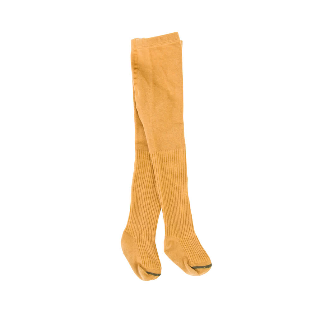 Fifi Tights Mustard