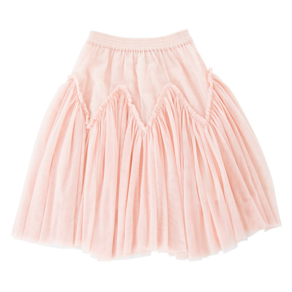 Harper Skirt Dogwood Pink