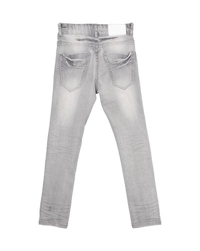 Alabama Jean Light Grey