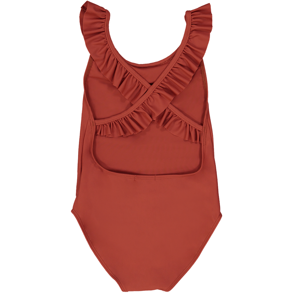 Alba One Piece Sienna