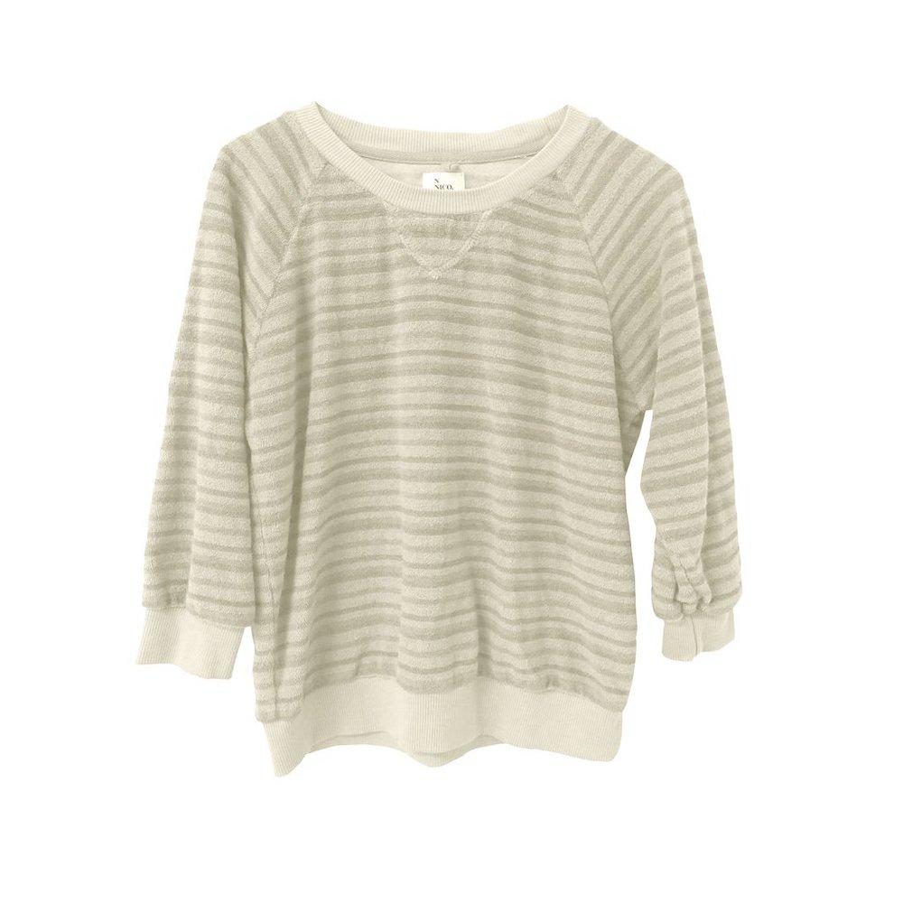 Andros Pullover Sand