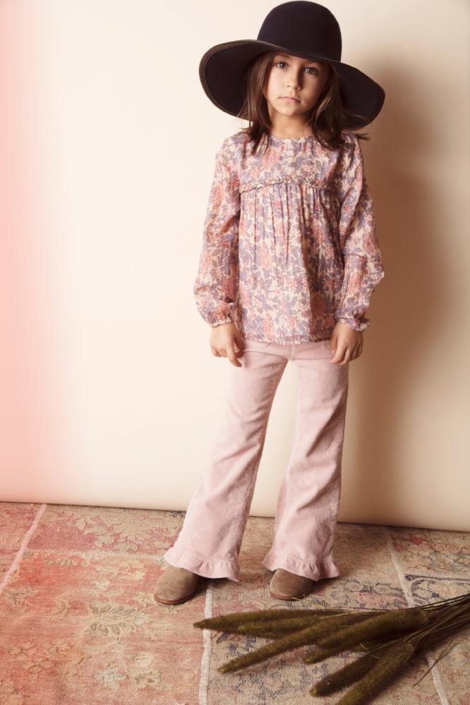 Louis Louise Annie Tunic - Tiny People Cool Kids Clothes Byron Bay