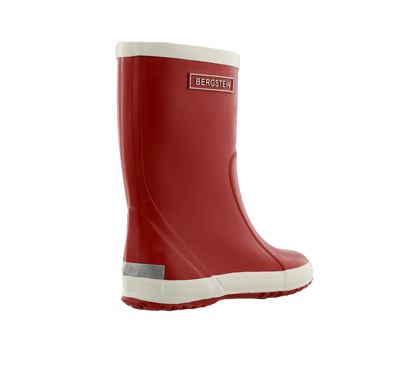 Gumboots Red