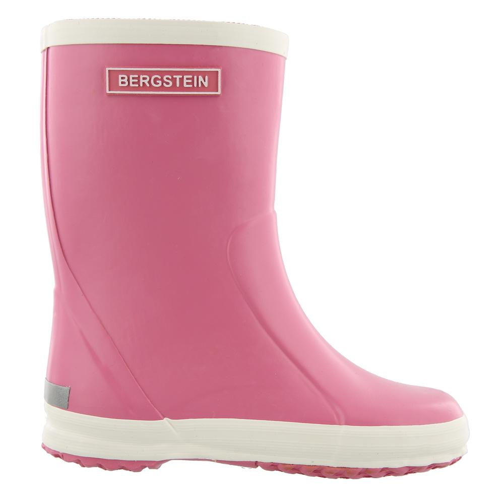 Gumboots Soft Pink