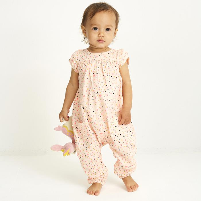 Soft Gallery Abigail Jumpsuit - Tiny People Cool Kids Clothes Byron Bay