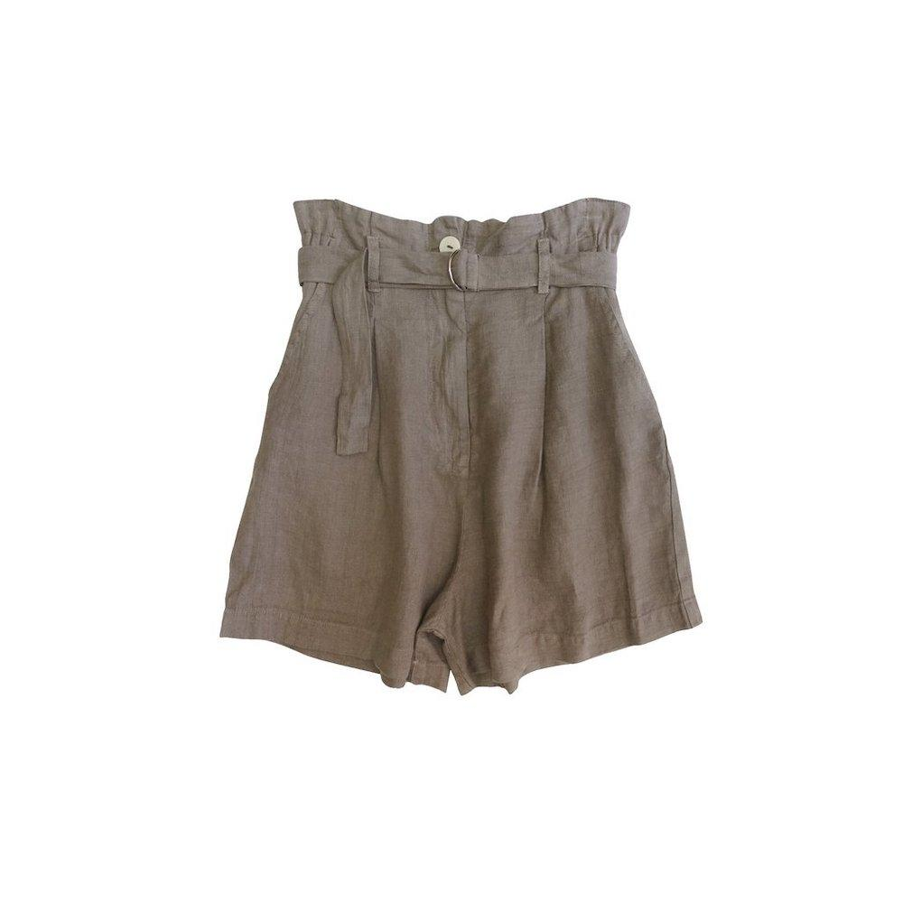 Women's Belen D-Ring Short Birch