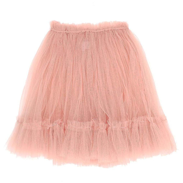Bella & Lace Carrie Tutu Desert Pink - Tiny People Cool Kids Clothes Byron Bay