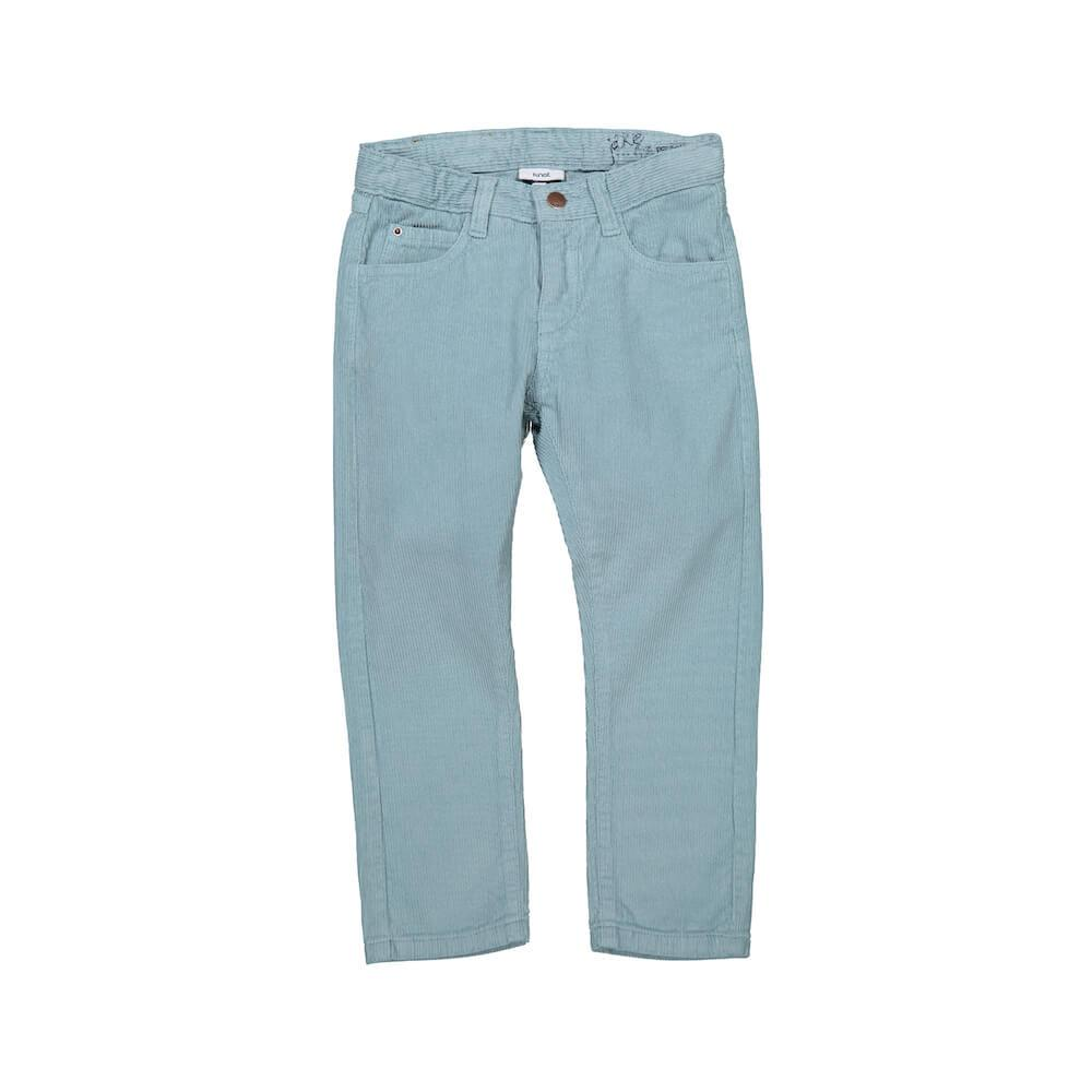 Jake Corduroy Trousers