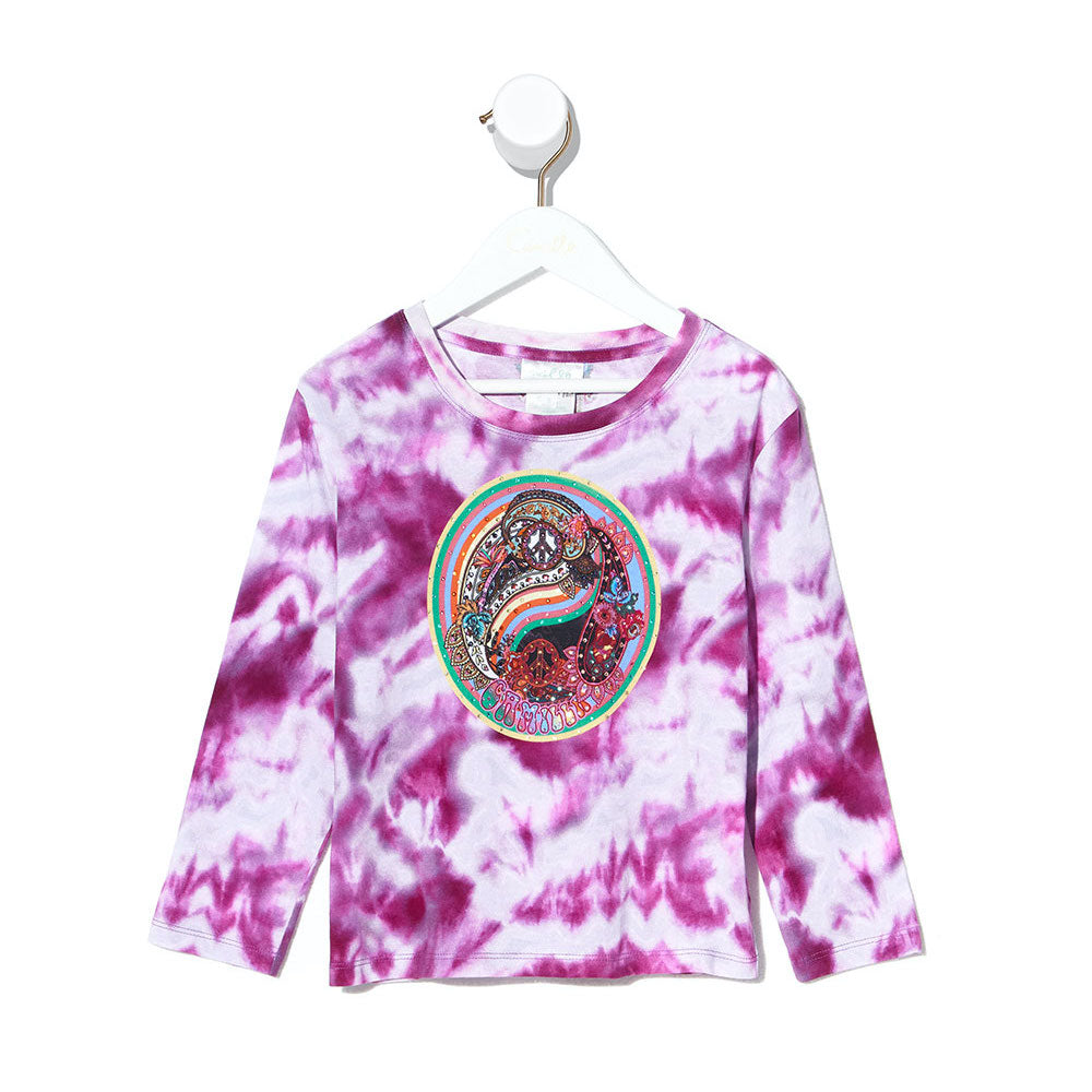 Camilla Mayfair Mary L/S Top | Tiny People