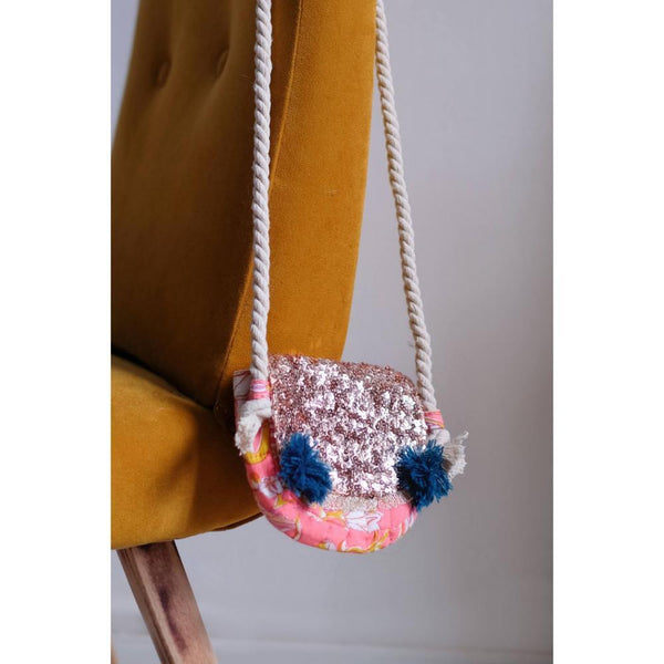 Cool girls bags by Louise Misha