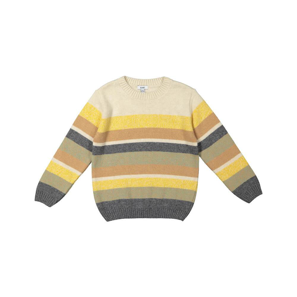 Sutherland Knitted Sweater