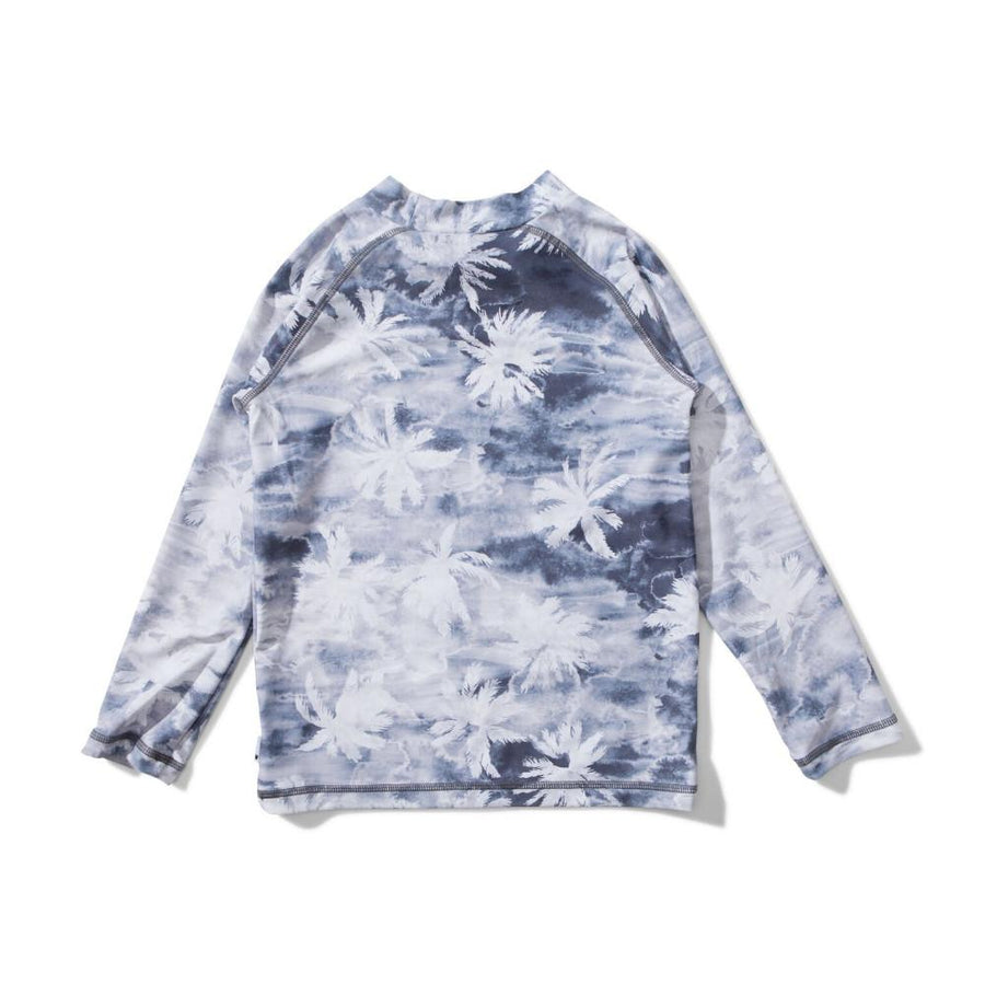 Castaway Long Sleeve Rashie Top