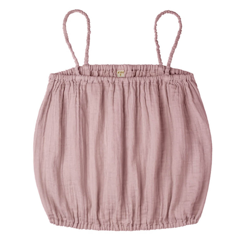 Numero 74 Chloe Women's Top Dusty Pink | Tiny People