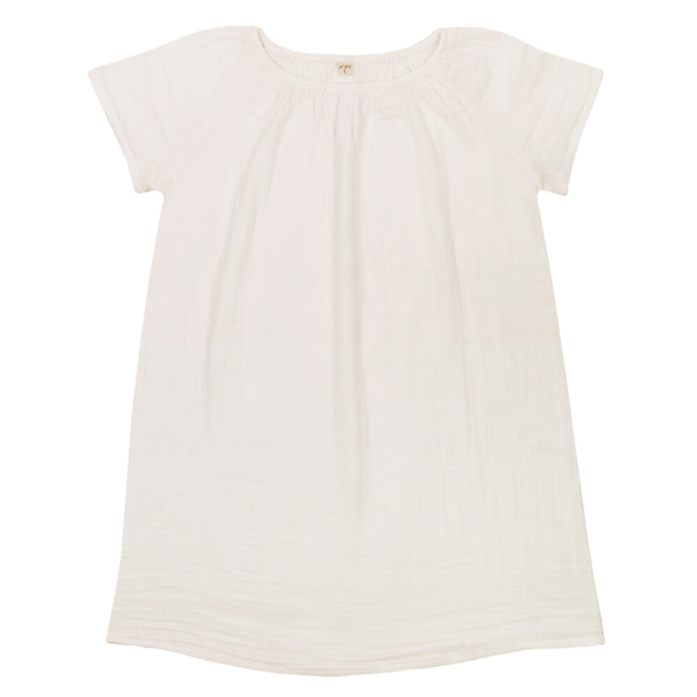 Numero 74 Clara Dress Women's Natural | Tiny People