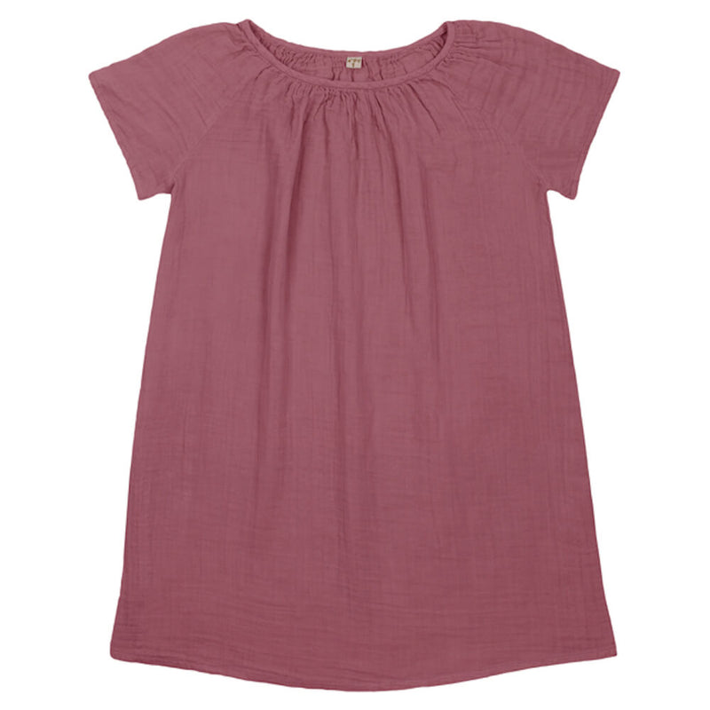Numero 74 Clara Dress Women's Baobab Rose | Tiny People