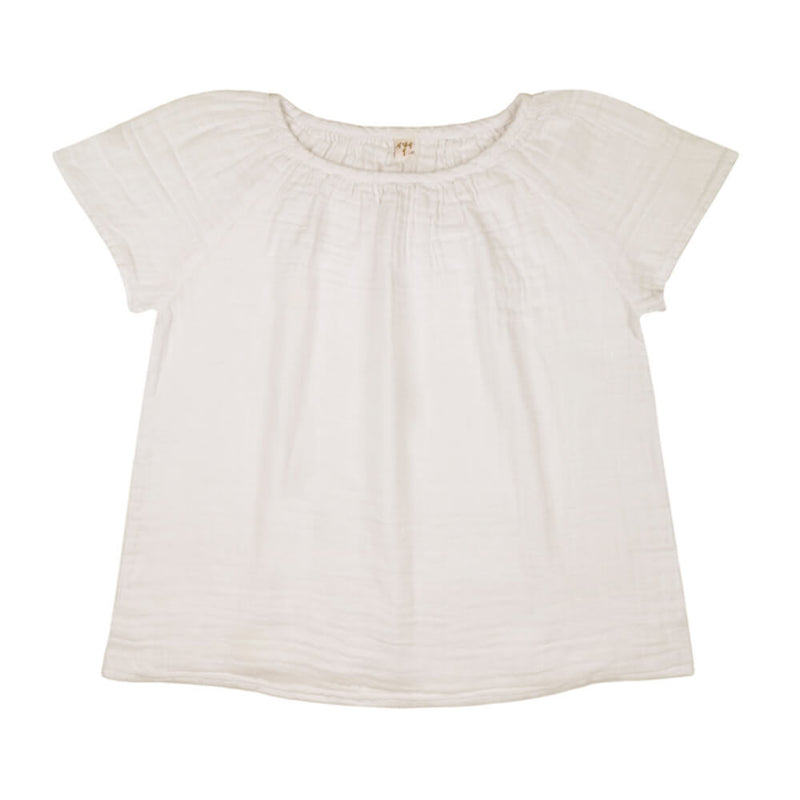 Numero 74 Clara Top Women's Natural | Tiny People