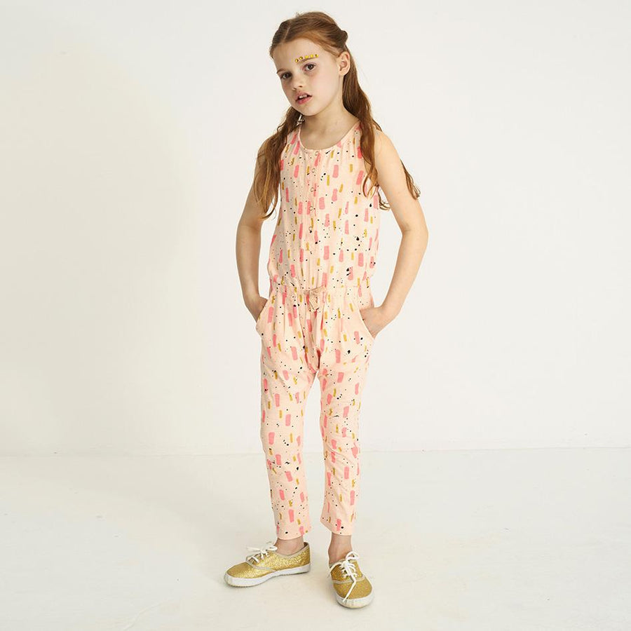 Soft Gallery Serpentine Jumpsuit - Tiny People Cool Kids Clothes Byron Bay