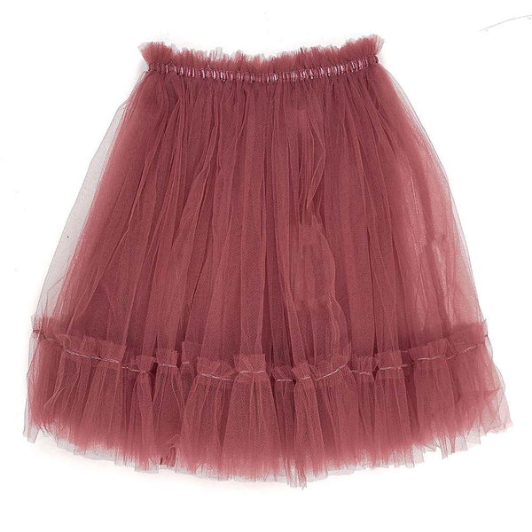 Bella & Lace Carrie Tutu Plum - Tiny People Cool Kids Clothes Byron Bay