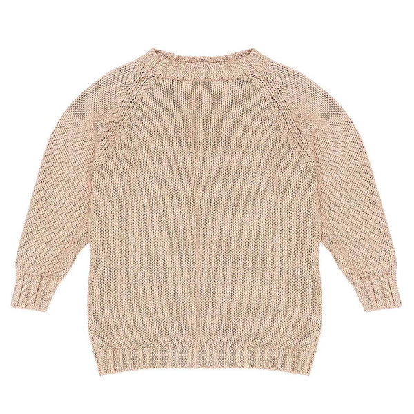 Bella & Lace Frankie Jumper Blossom - Tiny People Cool Kids Clothes Byron Bay