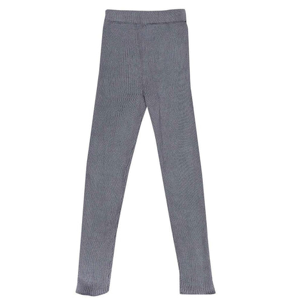 Bella & Lace Leggings Denim - Tiny People Cool Kids Clothes Byron Bay