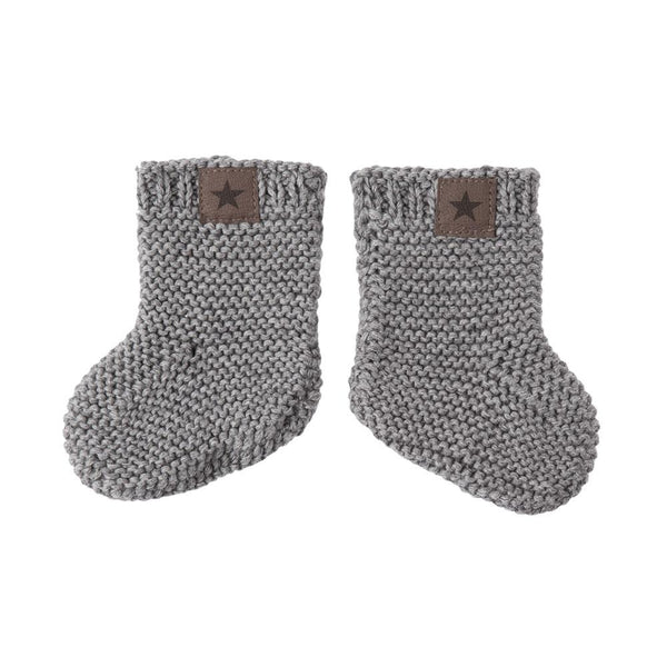 Tocoto Vintage Knitted Baby Socks - Tiny People Cool Kids Clothes Byron Bay