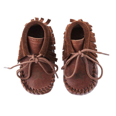 Tocoto Vintage Indian Boots - Tiny People Cool Kids Clothes Byron Bay