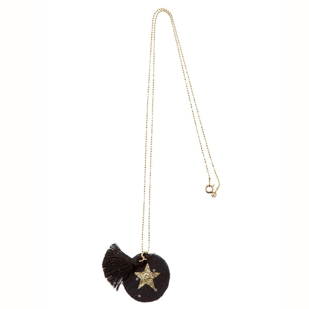 Tocoto Vintage Star Necklace - Tiny People Cool Kids Clothes Byron Bay
