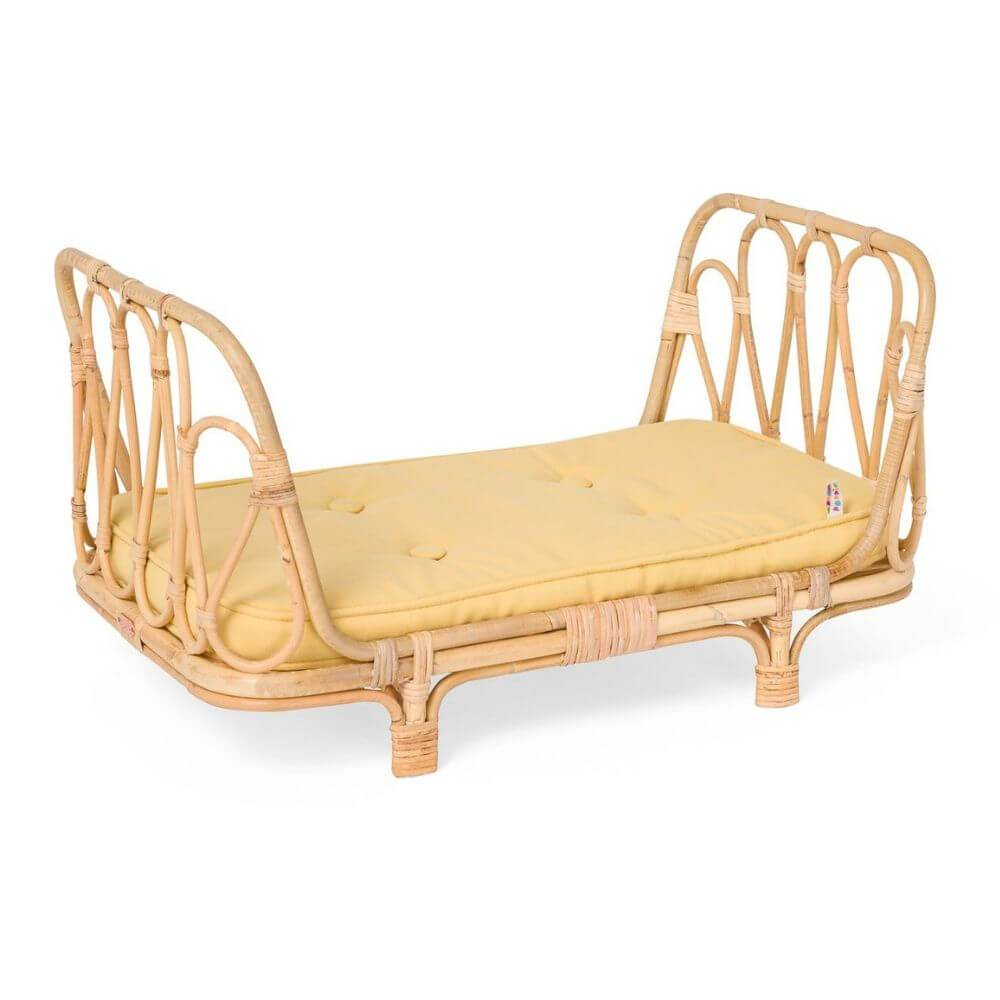 Poppie Day Bed Yellow