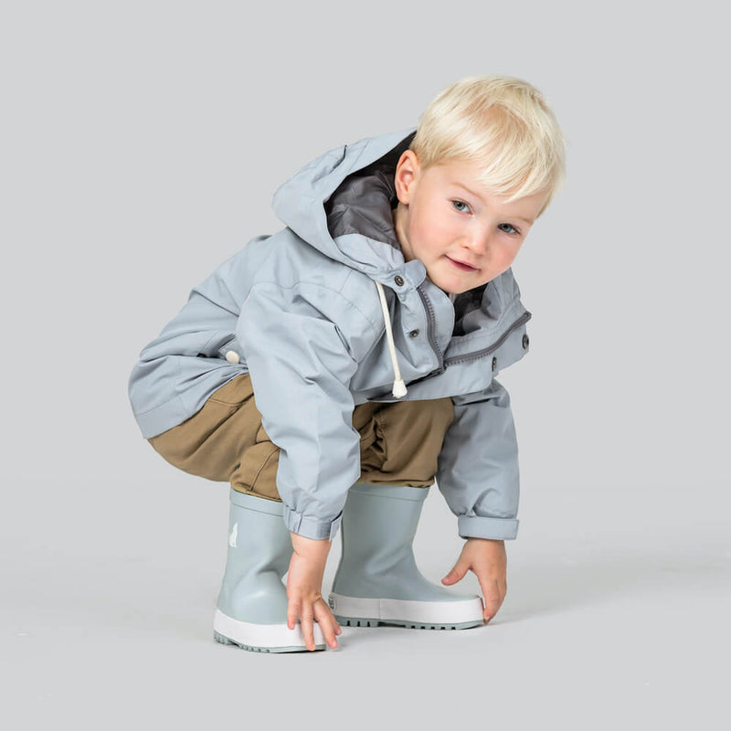 Crywolf Magic Jacket Hunter Blue | Tiny People