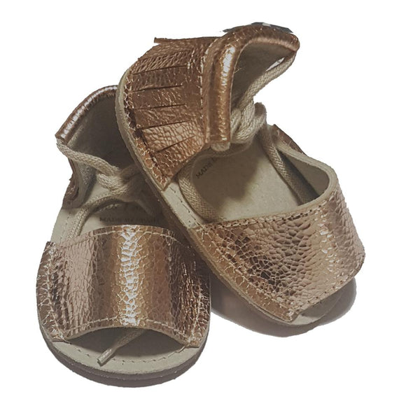 Shoes Le Petit India Baby Sandal - Tiny People Cool Kids Clothes Byron Bay